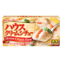 House Cream Stew