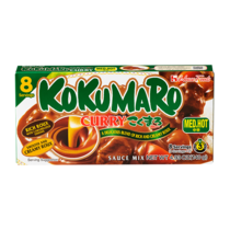 Kokumaro Curry Sauce Mix Medium Hot
