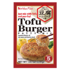 Tofu Burger Patty Mix
