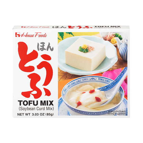 Tofu Mix (Soybean Curd Mix) 3.03oz