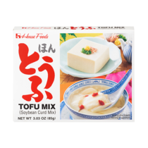 Tofu Mix (Soybean Curd Mix)