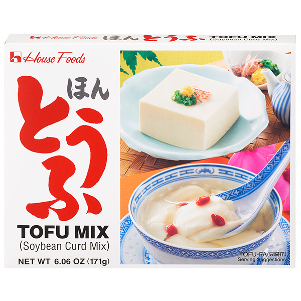 Tofu Mix (Soybean Curd Mix) 6.06oz