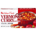 Vermont Curry Sauce Mix (Roux) Mild